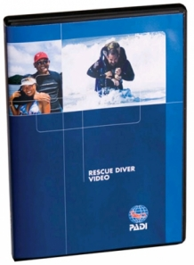 DVD - Rescue Diver, Diver Edition (Multilanguage)