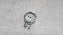 Manometer - 52 mm 300 bar