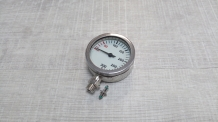 Manometer - 63 mm 300 bar