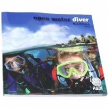 Open Water Manual (English) (computer versie)